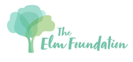 Logo for The Elm Foundation - Working to End Domestic Abuse