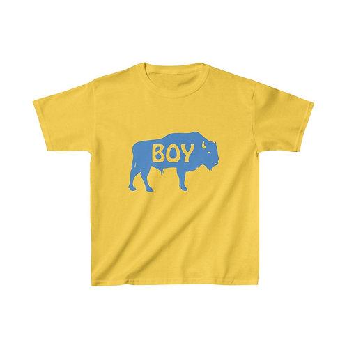 BFLO BOY Kids Heavy Cotton™ Tee