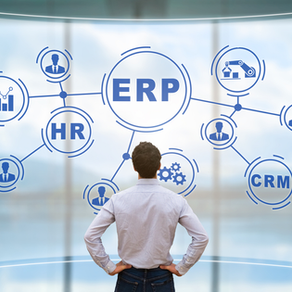 Você sabe o que são ERPs, ou Sistemas Integrados de Gestão Empresarial?