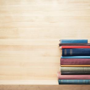 6 Livros que você precisa ler