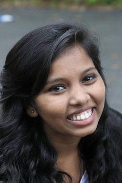 Ashwini M.