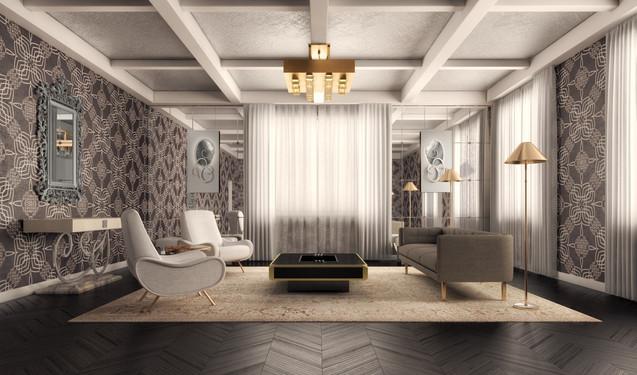 Hallock Design Group I Miami I USA