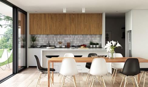 Blairgowrie House 2 Test I InForm Design I Melbourne I Australia
