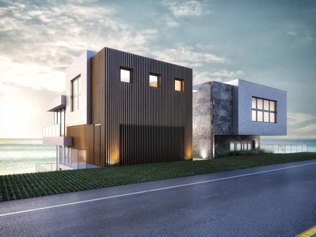 House Concept I Malibu I USA