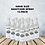 Thumbnail: Hand Sanitizer Hand Size Spray oz in 12-Pack