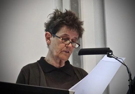 Susan Hawyward, 2018