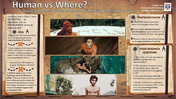 Last Human vs Where in Survival Films.jp
