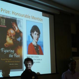 Best Book Awards Ceremony