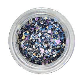 Glitter Biodegradável NOITE