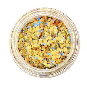Glitter Biodegradável TROPICAL