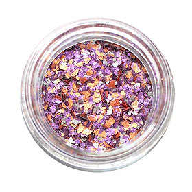 Glitter Biodegradável FADINHA