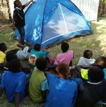 CSR camps