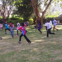 Holiday Camps Kenya