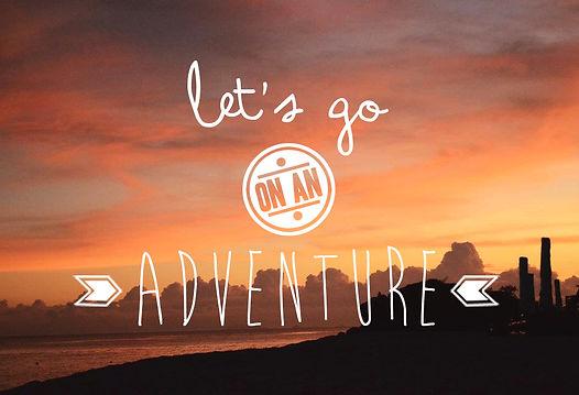 Adventure spirit