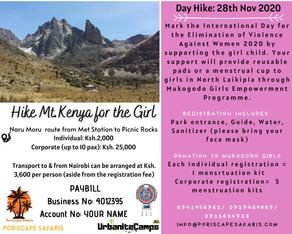 MUKOGODO MENSTRUAL CUP AND KIT DONATION