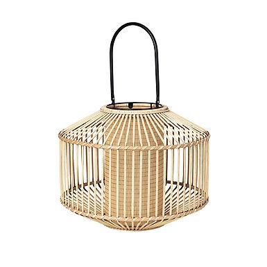 FLAX bambou/métal GM