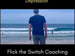 """Let's talk about Managing Depression"""