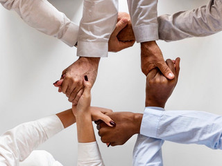 Developing Levels of TRUST in the Business Environment