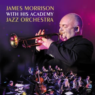 James Morrison Academy Orchestra