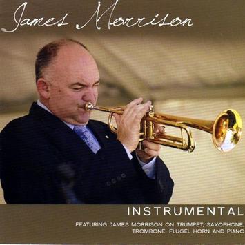 James Morrison Instrumental