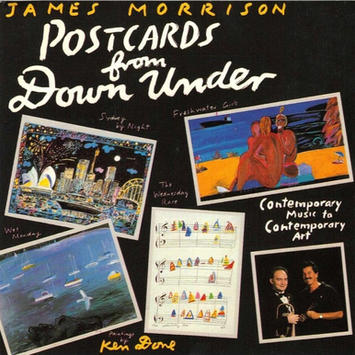 Postcards From Downunder