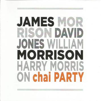 Chai Party