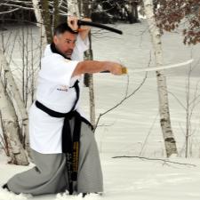 Unparalleled Martial Artist: Master Robert Frankovich