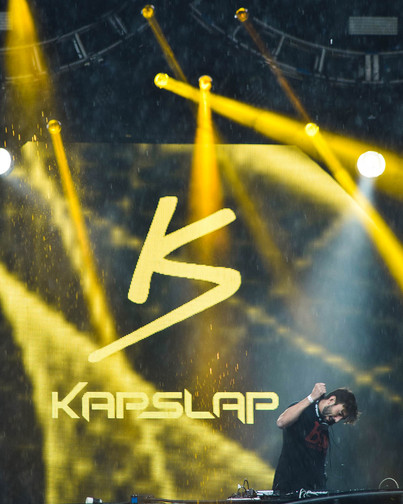DJ Kapslap