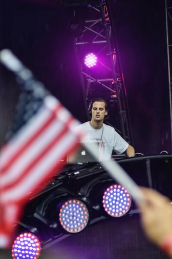 DJ Devault