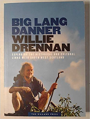 Big Lang Danner