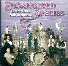 Endangered Species - Ulster-Scots Folk Orchestra