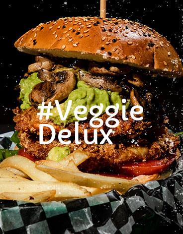 Veggie Delux