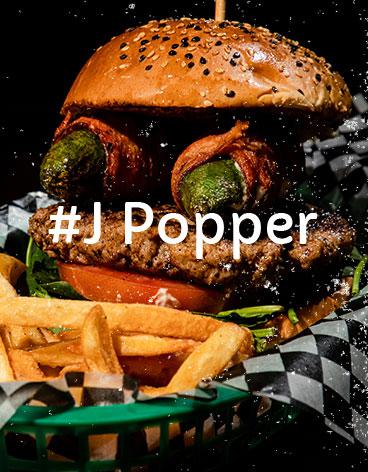 J Popper