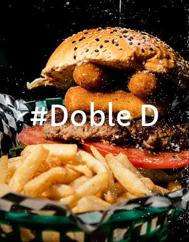 Doble D