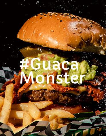 GuacaMonster