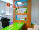 Parte Interna Consultorio Paediatrico