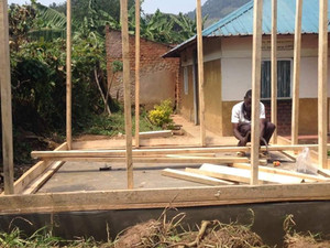 Our Projects at The Angel Projects Uganda! - The Greenhouse