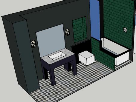 Design Process: Visualisation