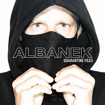 Albanek_Quarantine Files_Cover_Front_SMA