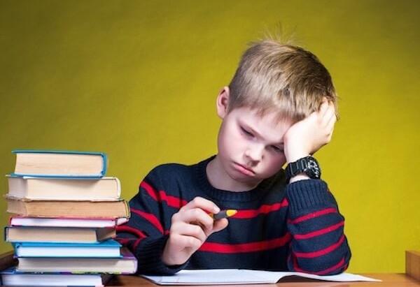 I 5 modi per migliorare l'attenzione di tuo figlio