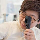 EyecarePlus Optometrist Catherine Chow