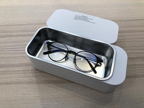 家用超聲波洗眼鏡機