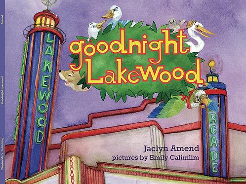 Goodnight Lakewood
