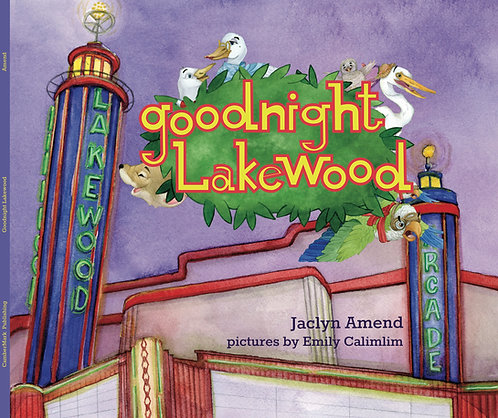 Goodnight Lakewood