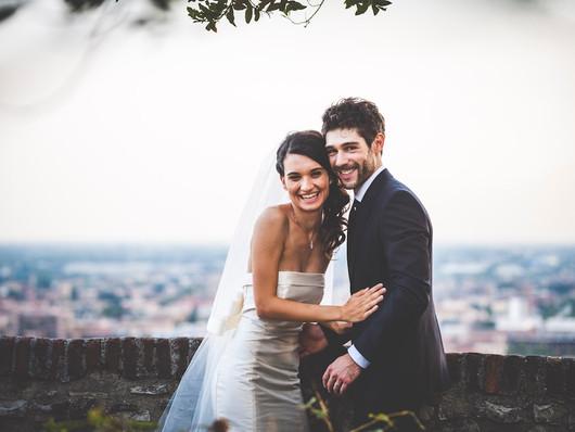 wedding VERONICA+ELIDIO | 04.09.2015 - La casa nel bosco (BS)
