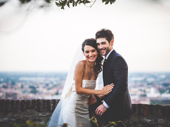 wedding VERONICA+ELIDIO | 04.09.2015 - La casa nel bosco (BS)