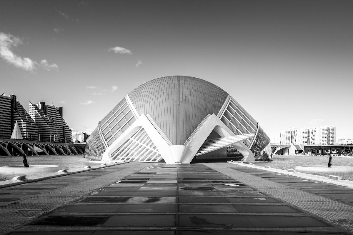 Calatrava, Valencia
