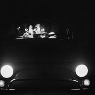 LOVE, LIGHT & CAR.  #loveintheair #love