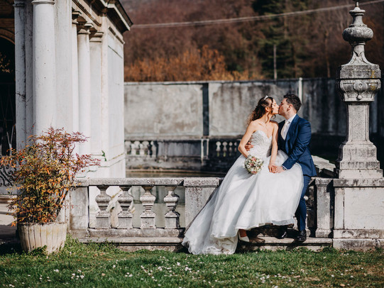 wedding MARTA+MARCO | 27.02.2021 - Botticino Sera (BS)