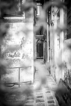 I vicoli di Venezia